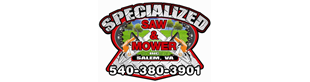 SPECIALIZED SAW & MOWER INC.